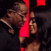 "Saweetie feat. Quavo -""EMOTIONAL"" 